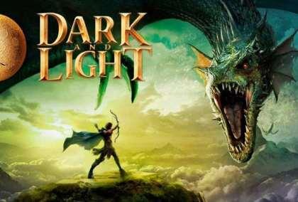 Dark and Light - Se come un 3.3 de Nota en su Lanzamiento