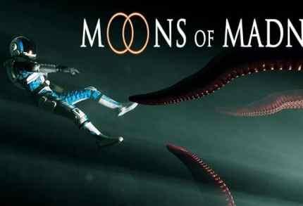 Primer gameplay de Moons of Madness