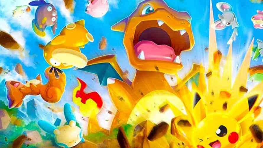 Cómo capturar a Arba en Pokémon Rumble Rush