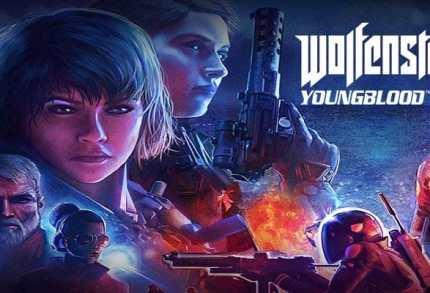 Requisitos del sistema de Wolfenstein: Youngblood