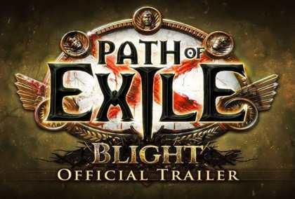 Anunciado Path of Exile: Blight que añade una especie de Tower Defense al juego