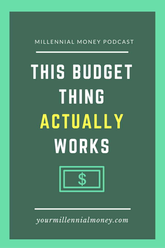 Marie decided to buckle down and give this budgeting thing a try, and you know what, it actually works. She was able to afford her dream vacation to Iceland.