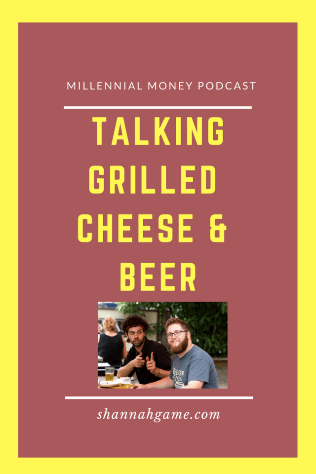 """James Edward """"Eddie"""" Davis, aka the chef, and Kevin VanBlarcum (Brewer), have created a cookbook that rises above the rest. They've paired everyone's favorite grilled cheese with tasty brews."""