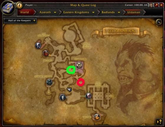 wow-uldaman-gold-farming-guide