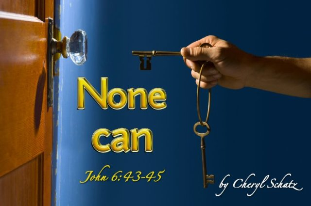 None can on The Giving by Cheryl Schatz