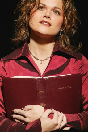 Woman Bible Teacher from Women in Ministry - Cheryl Schatz