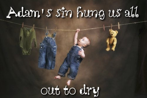Hung out to dry on Women in Ministry blog by Cheryl Schatz