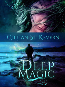 Deep Magic - Jutoh
