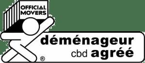 Déménageur agréé Belgique