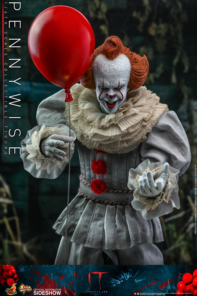 Pennywise 2021