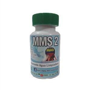 MMS2 Ecuador