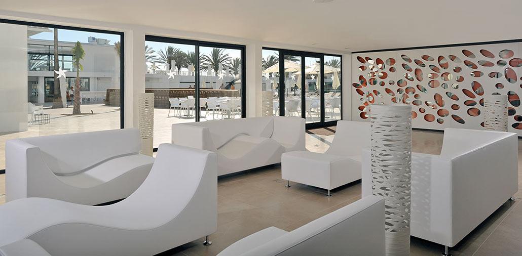 modernisierung und umbau des hotel iberostar cupido mmst architekten hamburg berlin. Black Bedroom Furniture Sets. Home Design Ideas