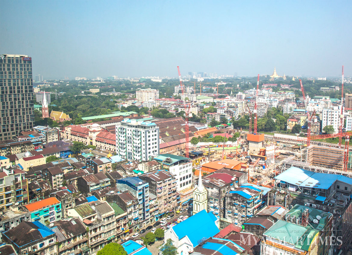 Westin To Launch In Myanmar In 2021 Amid Hotel Glut The