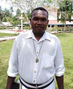 MBH Head Brother Jairus Honiseu
