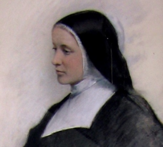 Mother Emily - Founder of the CSC
