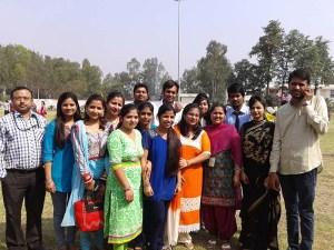 Alumni meet – 2015