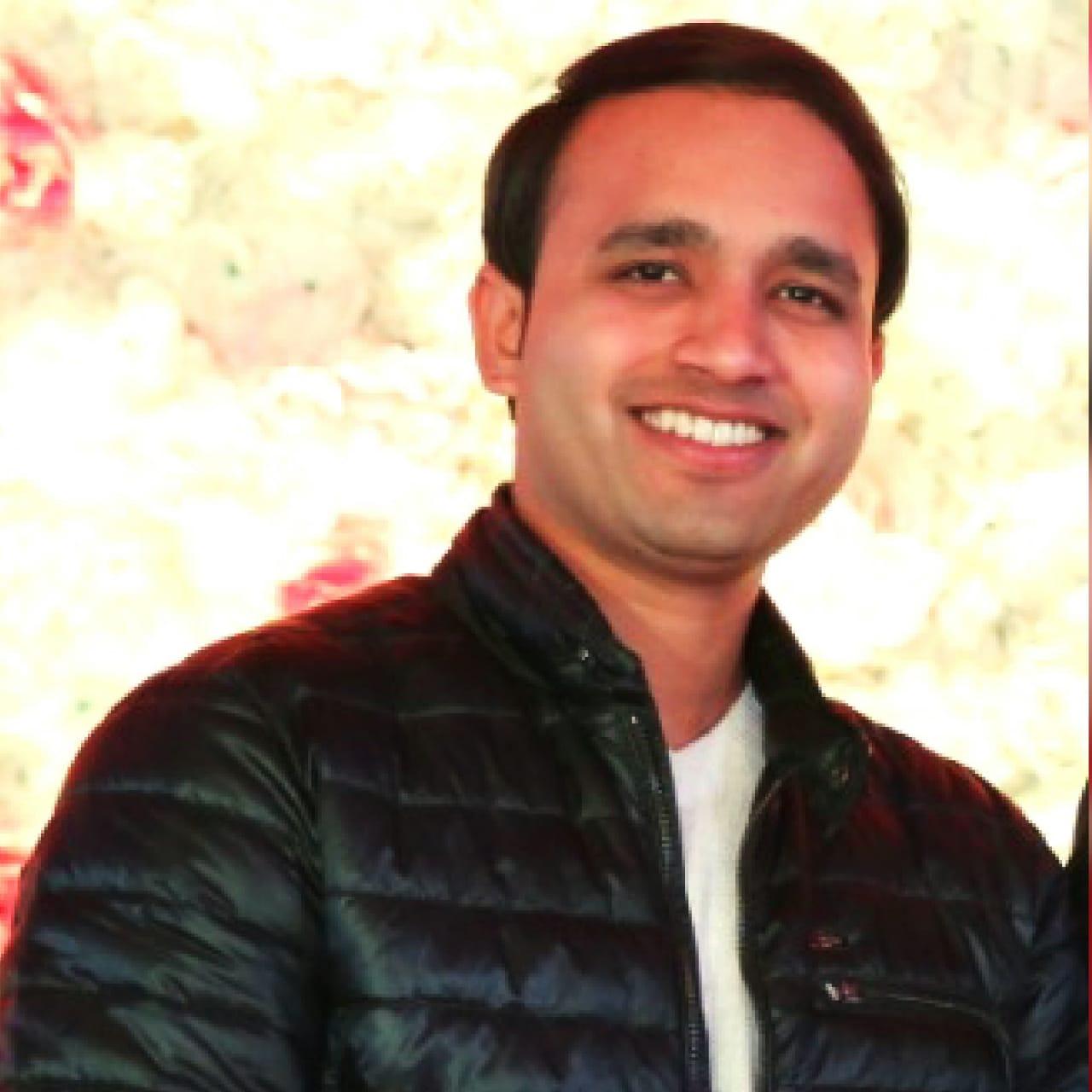 Dr.Arvind Kumar