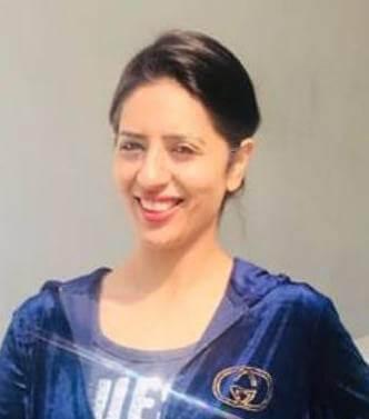 Dr. Ambika Dhaliwal
