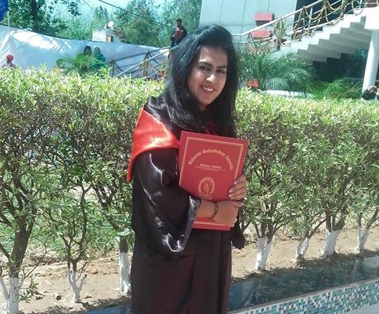 Ashana Arora