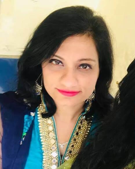 Dr. Nidhi Puri