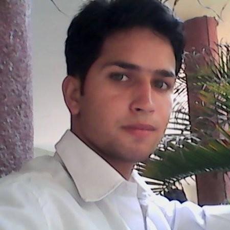 Ravi Upmanyu