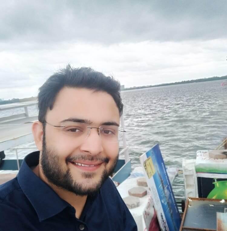 Dr. Sagar Goyal