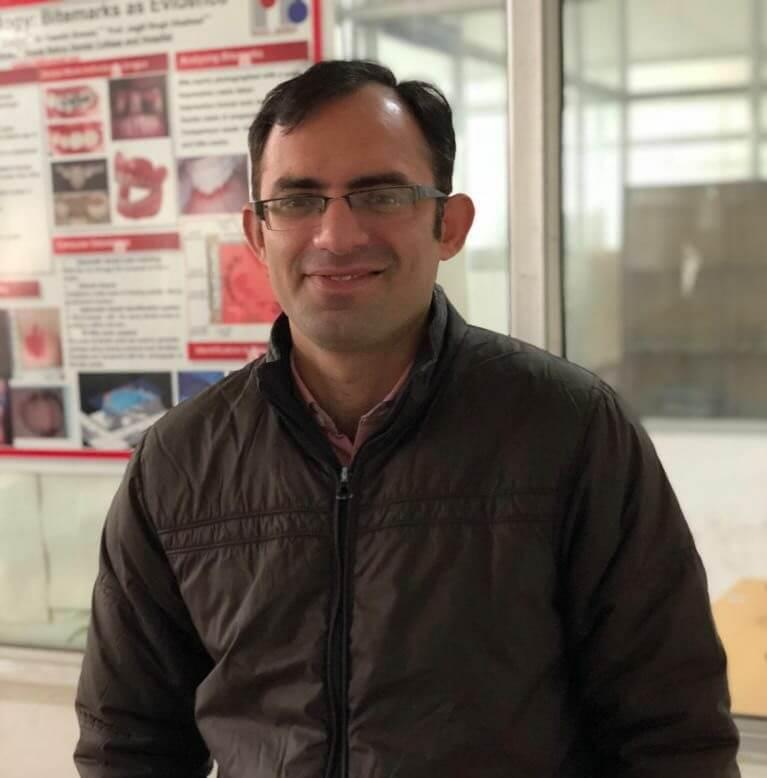 Dr. Gagandeep Arora