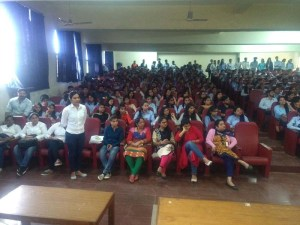 Orientation and Student Induction program for new students