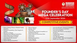 Founders Day Mega Celebration – 2020