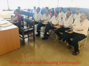 Low Cost Housing Techniques and Practices