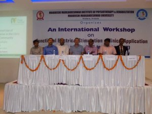 Workshop On Functional Electrical Stimulation