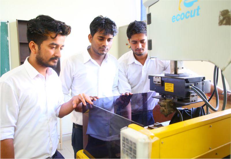Fluids Machenics and Machine lab