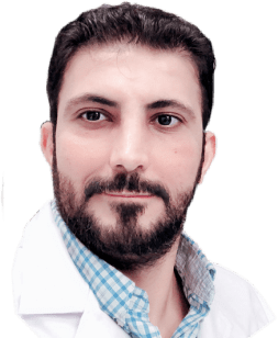 Waleed Alghani