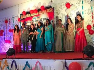 Farewell Party 2018