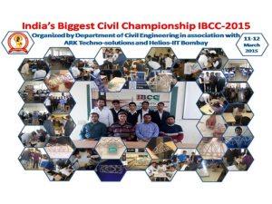India's Biggest Civil Championship IBCC-2015