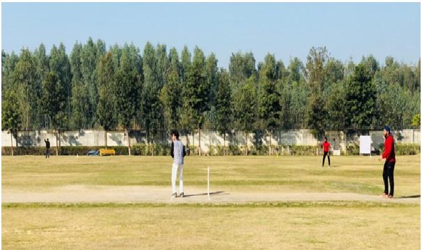 "Cricket Tournament ""CPL 2017"""