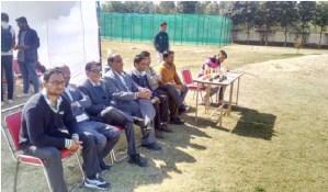 "Cricket Tournament ""CPL 2018"""