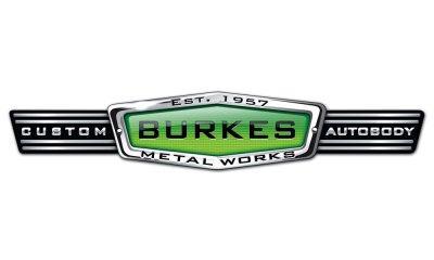 Burkes Metal Works logo