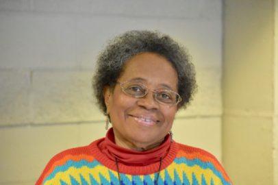Dr. Harriett Copher Haynes