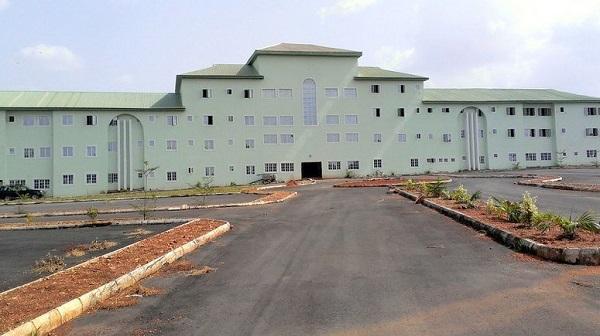 Alex Ekwueme Teaching Hospital