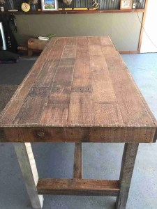 Minnesota Raw Barnwood