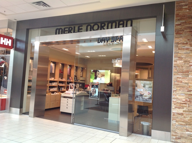 Merle Norman Chinook Centre Calgary