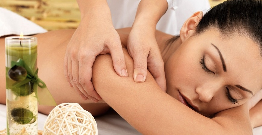 Relaxation Massage Calgary SW