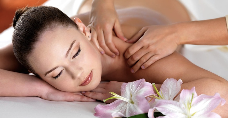 inSPAration spa package