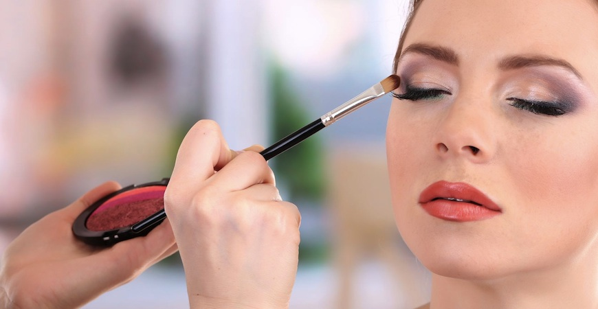 makeup applications calgary