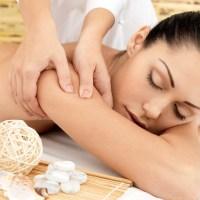 Relaxation Massage SW Calgary