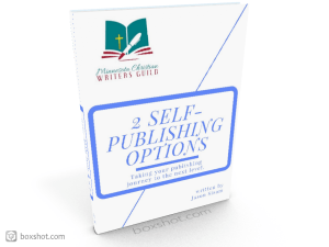 2 Self-Publishing Options: Take your book to the next level.
