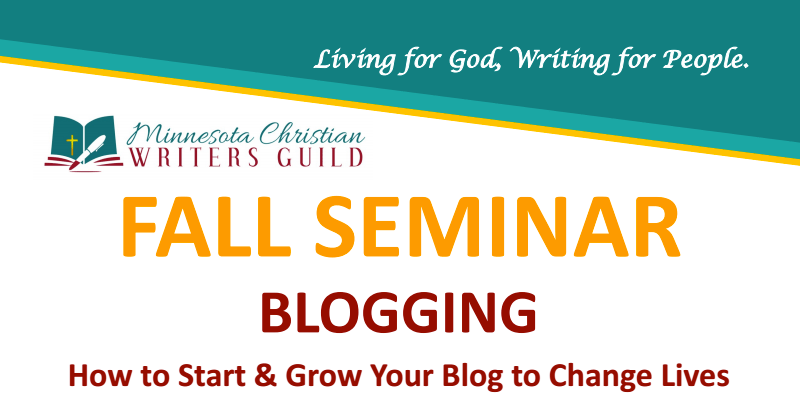 2017 Fall Seminar on Blogging