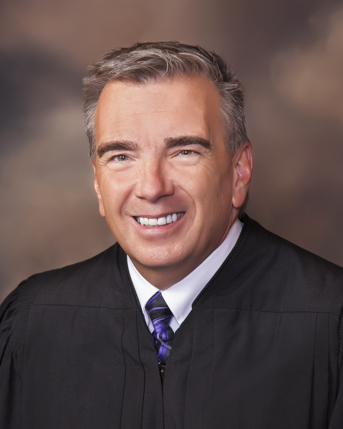 Judge Michael J. Mayer