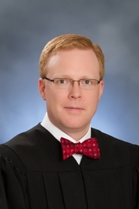 Judge Patrick D Robben - Court Ordered a Loving, Stay-at-Home-Mom to be a Deadbeat Parent